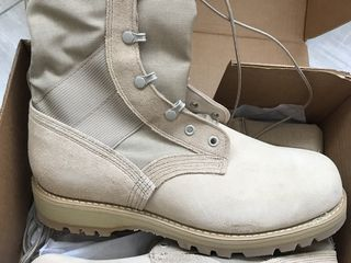 Ботинки//Bocani militari SUA. Noi