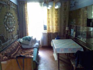 3-х комнатная квартира  Центр Флорешть