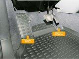 Скидка 20% 10%. Полиуретановые коврики с бортами для салона и багажника. Novline-Element