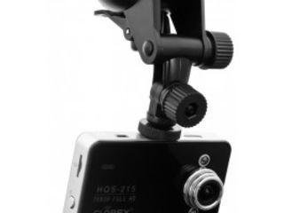 Видеорегистратор Globex HQS-215.Доставка по Молдове