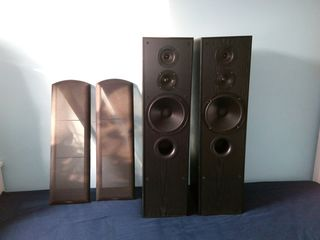 JAMO Studio 190 Speakers HiFi