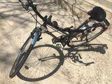 Bicicletă foarte faină