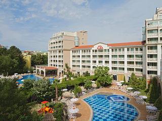 Vara 2020 / Reducere speciala Hotelul Alba 4* /Sunny Beach  - 30 %
