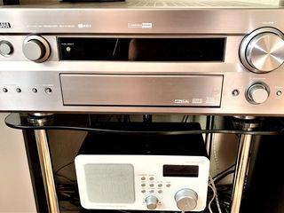 Yamaha RX-V1500 - AV receiver - 7.1