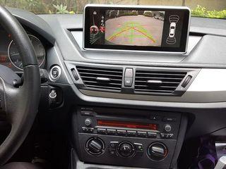 BMW - замена штатных мониторов на Android 10.0