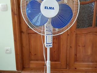 Ventilator ELMA Вентилятор