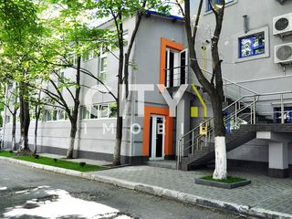 Se dă în chirie oficiu, Chişinău, Botanica 175 m