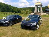 Cel mai bun pret, chirie Mercedes-Benz, albe-negre  69€/zi!  -10% reducere