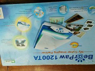scaner A4