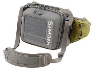 Поясная рыболовная сумка Simms Waypoints Hip Pack - Large
