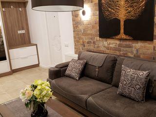 Chirie un apartament Bernardazzi Residence lângă Ambasada Turciei