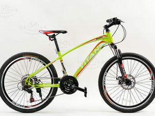 Biciclete recomandate pentru adolescenti