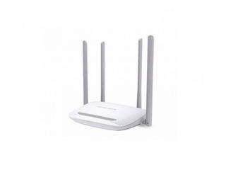 Router wi-fi mercusys mw325r 300 mbit/s nou (credit-livrare)/ wifi роутер mercusys mw325r 300 мбит/с