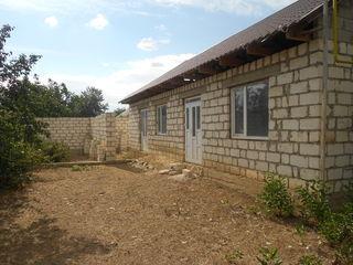 Urgent se vinde casa de locuit nefinisata in centrul orasului Leova.