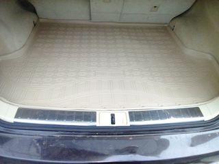 Calitativ covorase аuto(fara miros)  ковры в багажник, коврики для салона полиуретановые Norplast