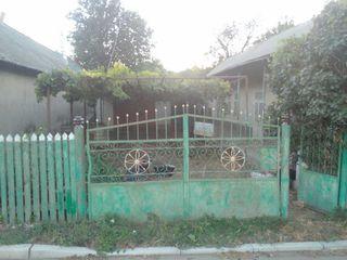 Valea-Perjei, 24 ari, casă bătrânească la sosea
