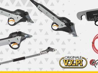 Foarfece electrice Kamikaze de la Volpi - Toată gama de produse la cele mai bune prețuri din țară!!!