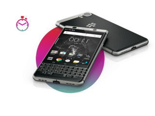 Rемонт телефонов BlackBerry