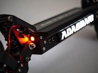 AdaSmart: V10 и V10 Plus - Мощные монстры специально для наших дорог. Жми!