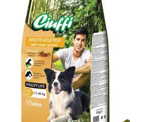 """Сухой корм для собак """"Miglior cane """" Ciuffi"""" c бесплатной доставкой на дом!!"""