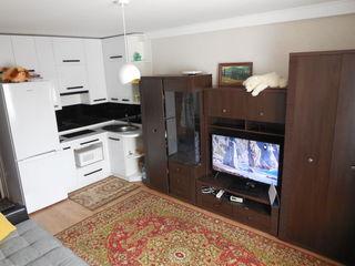 15 500 Euro. Se vinde apartament de tip STUDIO,  21 m2. Bloc Nou, Bubuieci!