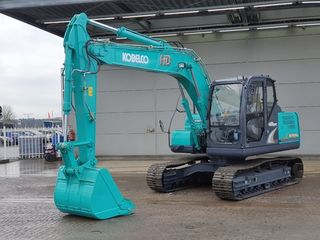 Excavator pe șenile Kobelco SK140HDLC-8 NOU/ Гусеничный экскаватор Kobelco SK140HDLC-8 НОВЫЙ