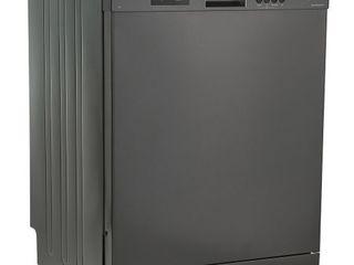 Masina de spalat vesela heinner hdw-fs6006dga++