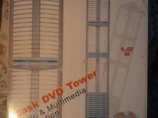 Стойки для CDDVD дисков