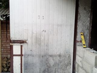 Продам ворота без рамы.