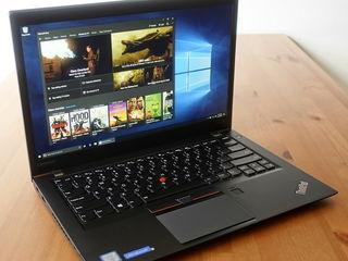 "Профессиональный  ThinkPad T460, 14""FullHD IPS-touch, i5-6300U, ram 8gb, ssd 128gb, 3G-Modem"