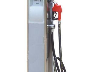 Простые, надежные, точные колонки для дизельного топлива и бензина