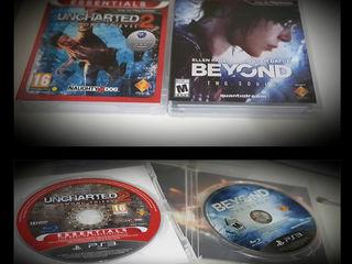 Jocuri - PlayStation 3 - Игры