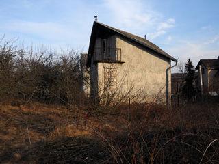 Дом, поселок Рышково, 6 соток, Дачи союза писателей Молдовы!