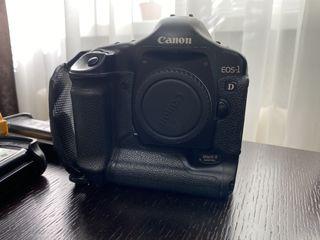 Canon 1D Mark II body, + baterii, incarcator