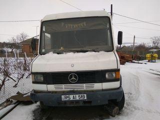 Mercedes 809