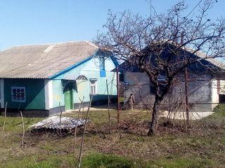 Сельский жилой дом 40.000лей