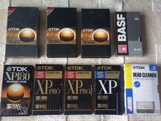 Куплю видеокассеты SVHS