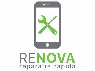 Centrul de servicii renova -  reparatii smartphone , laptopuri - garantie 180 zile