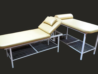 Cusete cosmetologice / masa masaj / массажные столы/ кушетки косметологические