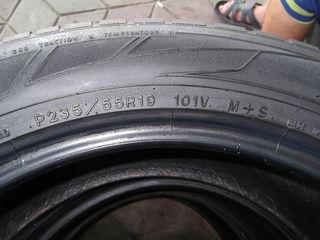 235/55 R19 Dunlop