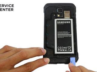 Samsung Galaxy S5 (G900F)  Se descară bateria? Noi rapid îți rezolvăm problema!