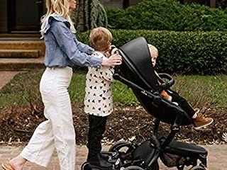 Подножка для второго ребенка Buggy Board Maxi Lascal