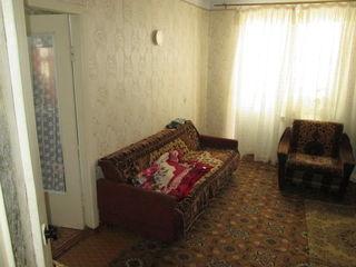 Продается 2-х комнатная квартира в Криулянах.