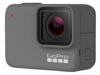 GoPro Hero 7  10 MP/ 1220 mAh/ Серебристый