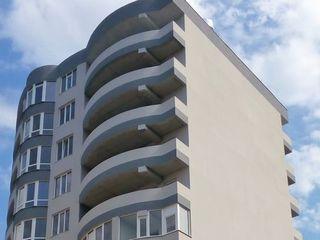 Apartament cu 1 odaie, 55 mp, Vis a Vis de Circ, Bloc nou din cărămidă roșie, 34500 €