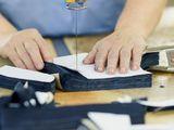 Услуги по раскрою ткани ( Раскрой ткани )