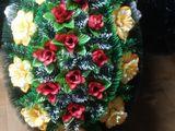 Coroane, flori
