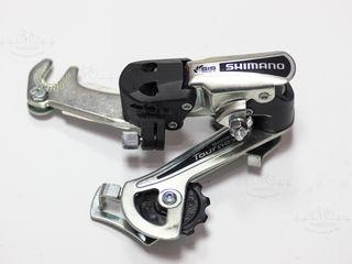 Schimbatoare de viteza pentru diferite modele de biciclete