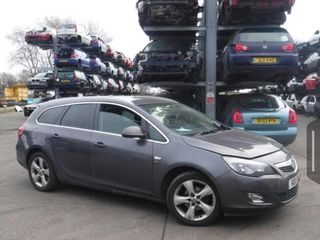 Razborca Opel Astra J  2011  1.3cdti 1.7cdti 2.0 Cdti