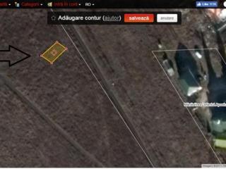 Urgent ! Vind teren agricol in Durlesti 2017